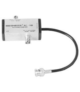 Radiomaster Antenne combiner