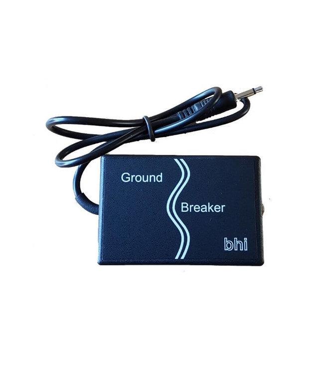 BHI Groundbreaker
