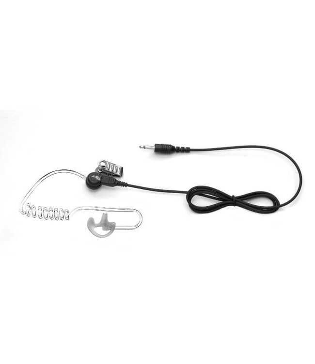 DIAMOND In-ear earphone/microfoon voor Kenwood