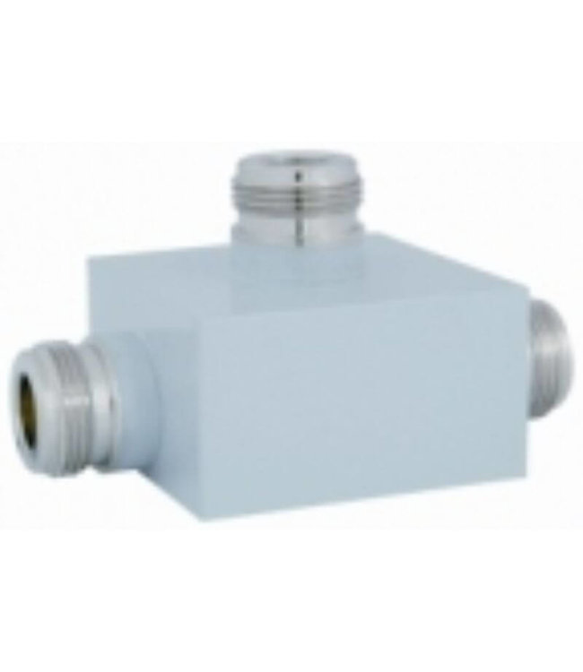 SSB 2 weg splitter/coupler 2.4 GHz