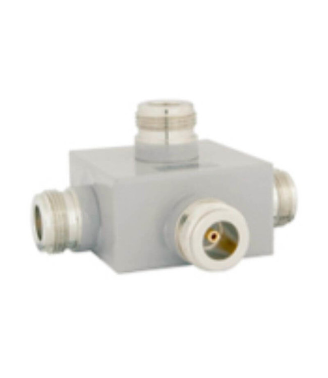SSB 4 weg splitter/coupler 5.6 GHz