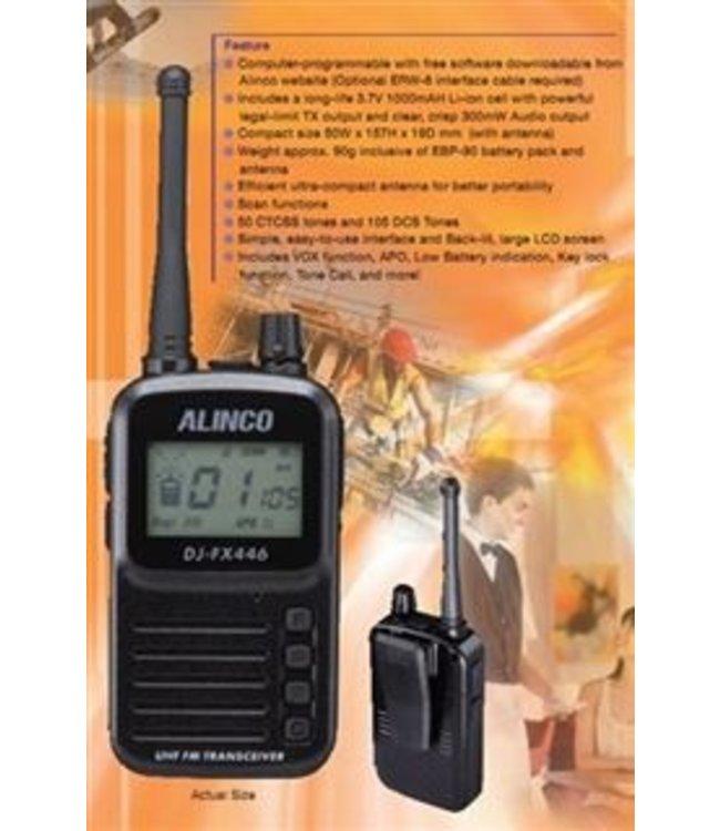 Alinco Alinco mini PMR portofoon