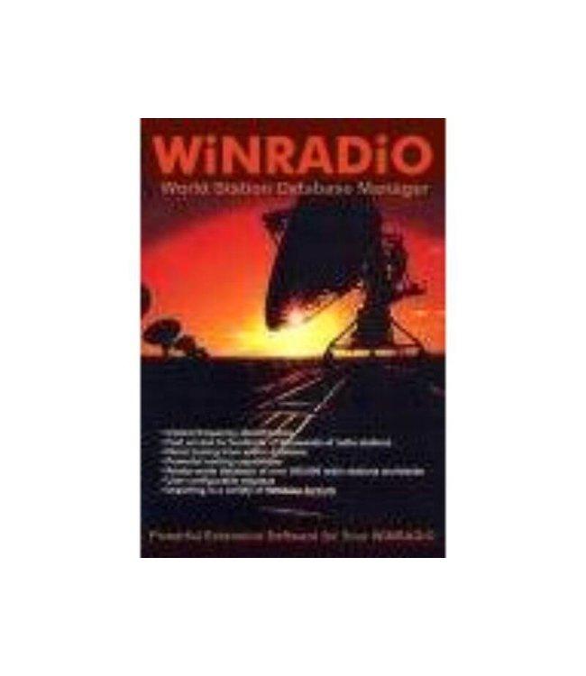 WiNRADiO DBM software optie
