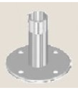 AEP MP-197C Deck base