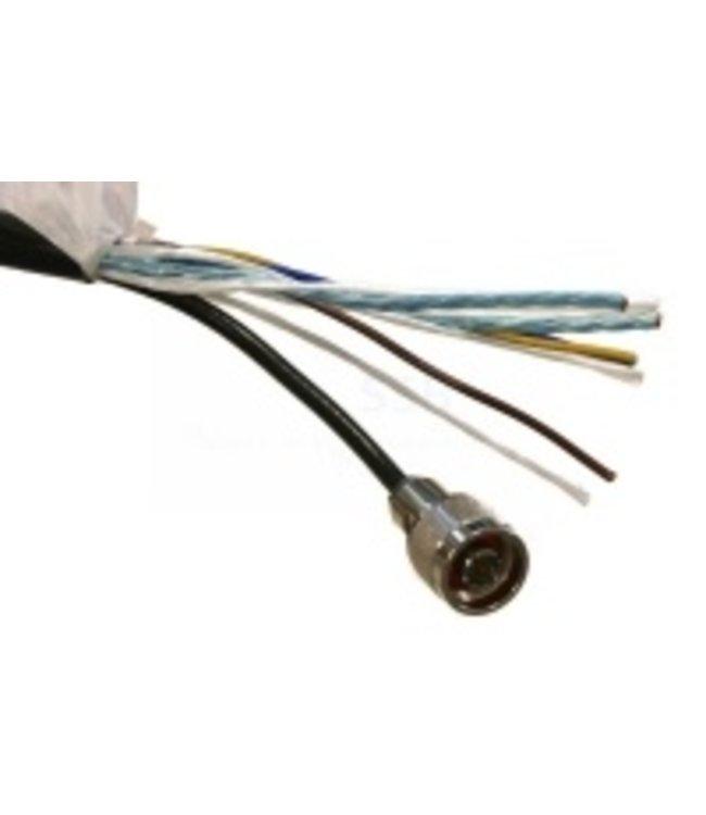 SSB Ecoflex Multicore HF-, stuur- en spanningskabel
