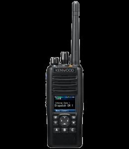 Kenwood NX-5300E