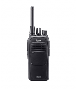 Icom 2 portofoonset Icom IC-F29DR2