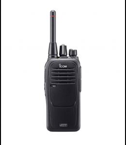 Icom 6 portofoonset Icom IC-F29DR2