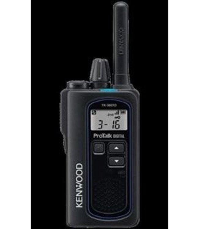 Kenwood Kenwood TK-3601D en EMS13 Pro Retailset