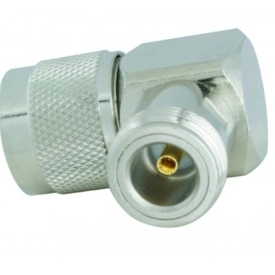 Coax adapter