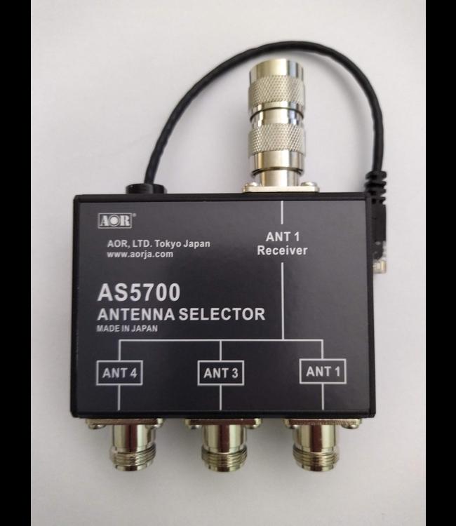 AOR AS-5700