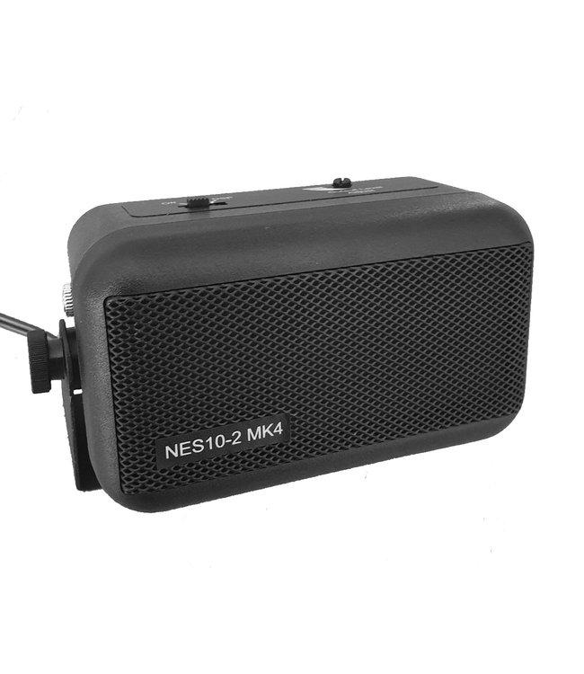 BHI DSP Noise cancelling speaker