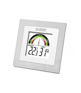 Temperatuur/hygrometer