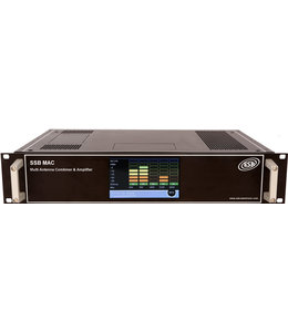 SSB GSM Multi antenne combiner