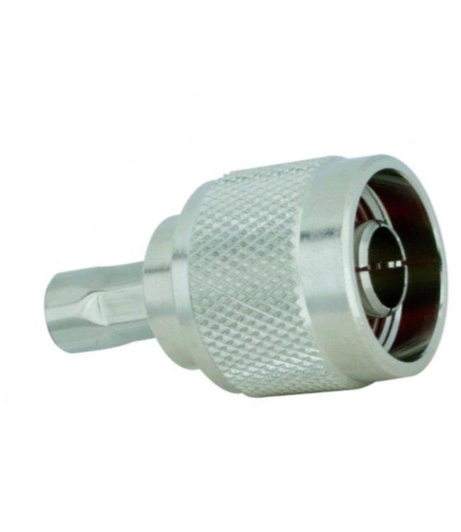 N-male H155/CLF240/Ecoflex-5, Crimp