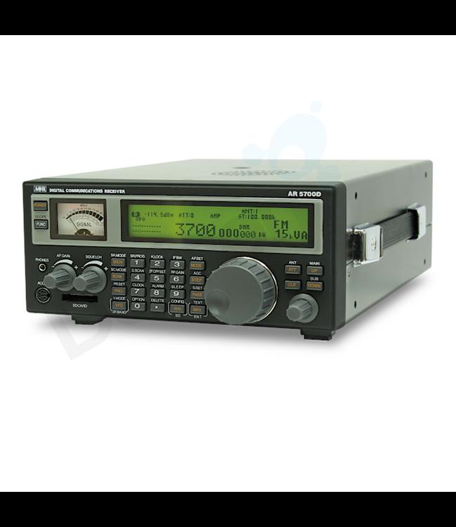 AOR AR5700D DIGITAL RECEIVER