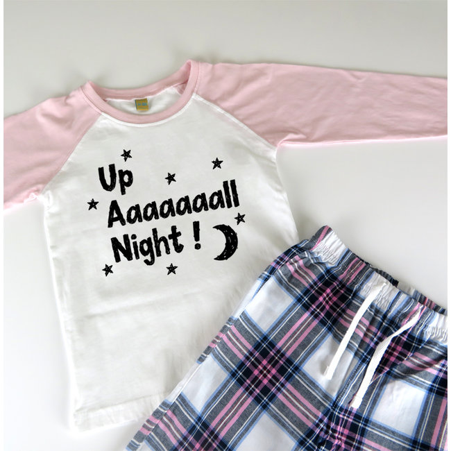 Up all night - Pajamas - Kids - 0/36 months