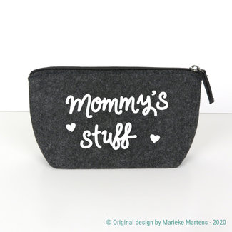 Accessory bag   Mommy's stuff