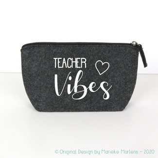 Pencil case | Teacher vibes