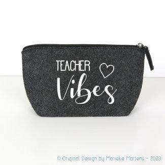 Pennenzak | Teacher vibes