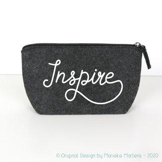 Pencil case | Inspire