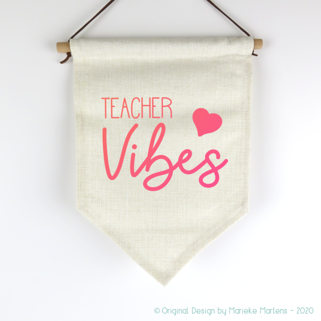 Flag | Teacher vibes