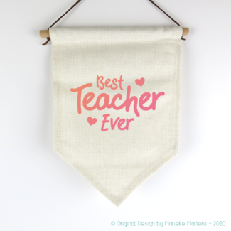 Flag | Best teacher ever