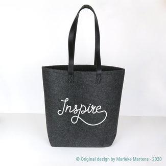 Shopper bag | Inspire