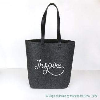 Shopper tas | Inspire