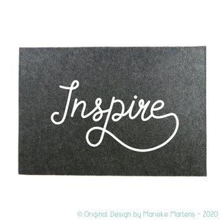Laptop Sleeve | Inspire