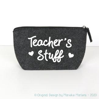 Pencil case | Teacher's stuff