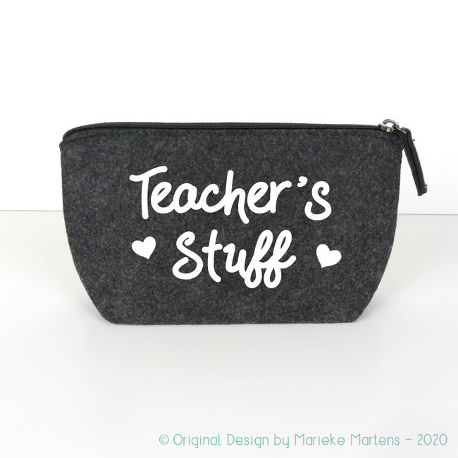 Pencil case | Teacher's stuff