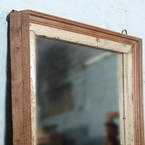 Vintage Adventures Spiegel deurpost XL 2 meter