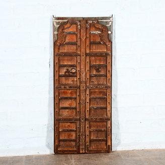 Vintage Adventures Antieke deuren Rajkot