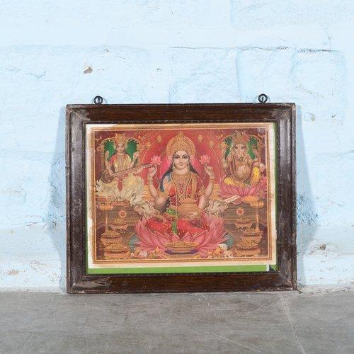 Vintage Hindu poster 37