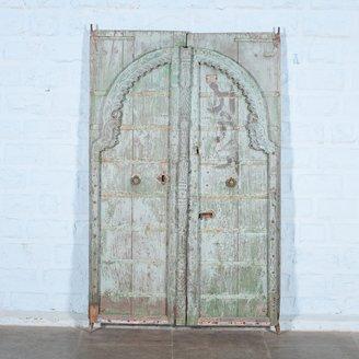 Antieke deur Jodhpur