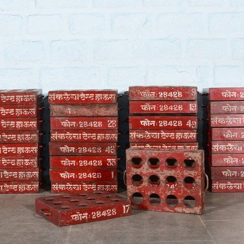 Chai bekerhouder India