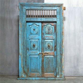 Vintage Adventures Antieke Indiase poort