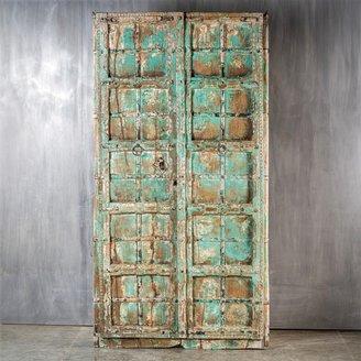 Vintage Adventures Antieke Indase deuren