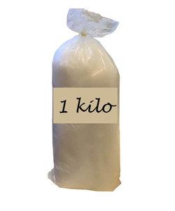 Füllwatte 1 Kilo