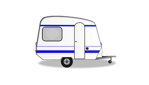 Wohnwagen polster