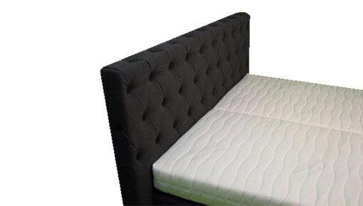 Rückenpolster Bett
