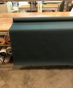 Outdoorstoff  Grün Polyester