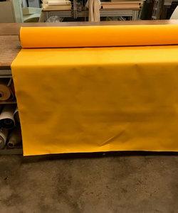 Outdoorstoff  Gelb Polyester