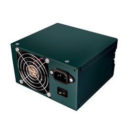Antec EA-380D 380W ATX Groen power supply unit