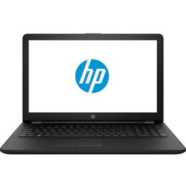 Hewlett Packard HP Notebook 15.6 HD / N3060 / 240GB SSD / 4GB / W10
