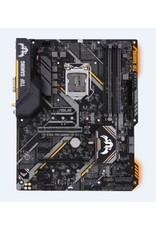 Asus MB  TUF B360-Pro Gaming (WiFi) / 8th comp/ 4x DDR4 / ATX