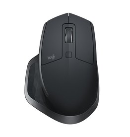 Logitech MX Master Wireless Mouse Grafiet RFG (refurbished)