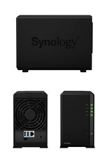 Synology Disk Station DS218PLAY NAS