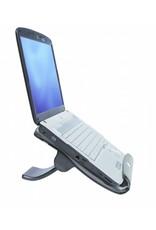 Ewent Laptop stand + usb hub